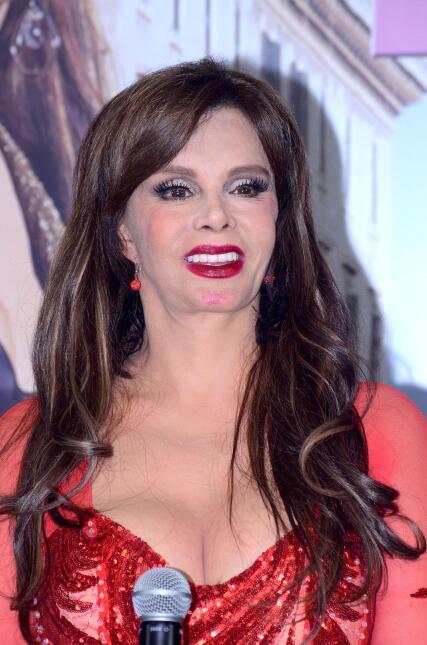 11 actrices de telenovela que aumentaron el tamaño de sus labios