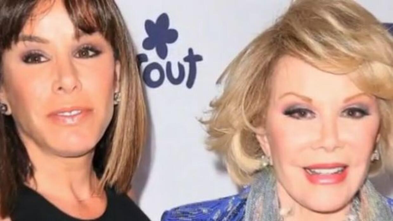 Detalles del estado de salud de Joan Rivers