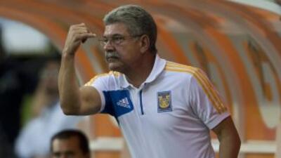 Ricardo Ferretti es un ganador con Tigres, pero no necesariamente de tít...
