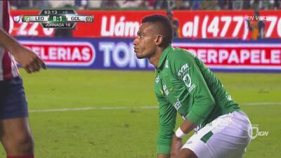 ¡Se salva Chivas sobre el final!