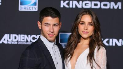 ¿Nick Jonas se quiere casar ya con Olivia Culpo?