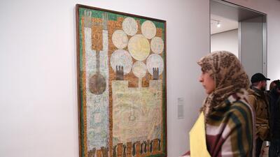 ¡Adiós Picasso y Matisse! El MoMa protesta exhibiendo a artistas de los países afectados por el veto de Trump