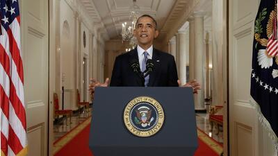 Lo clave del discurso de Obama