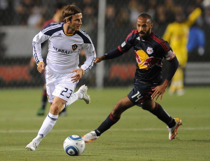 Top 10: Jugadores Franquicia en la historia de la MLS USATSI_5308032.jpg