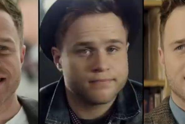 """#6 Olly Murs Feat. Flo Rida- """"Troublemaker""""."""