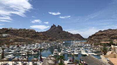 En fotos: San Carlos, el nuevo destino turístico preferido de los residentes de Arizona