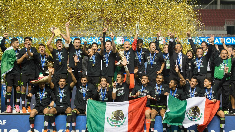 El Tri derrotó a Honduras