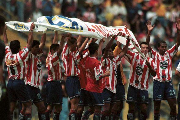 Aquella era una época romántica del fúbol mexicano, en la que los equipo...