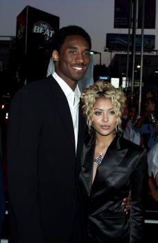 Para ese entonces, Kobe ya se había comprometido con su esposa Vanessa,...
