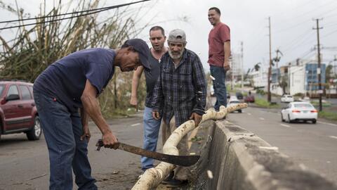 huracan maria puerto rico