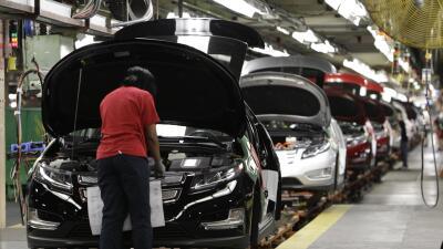 China suspenderá aranceles de 25% a automóviles importados de EEUU por tres meses