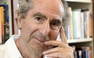 Philip Roth, escritor estadounidense