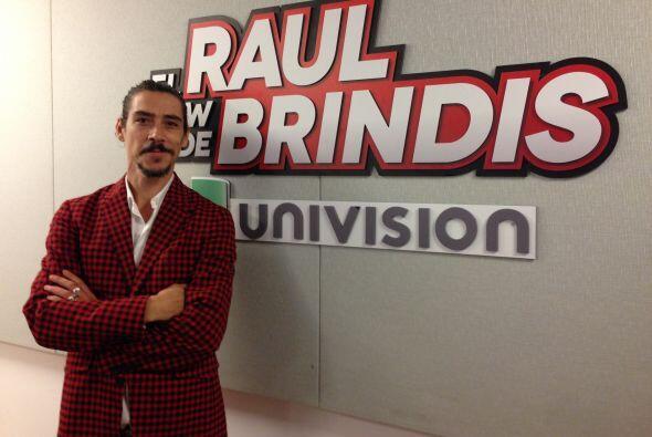 Este 29 de agosto se estrenó la película de Cantinflas y e...