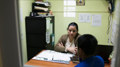 Unicef reprocha a México que también separe a menores migrantes de sus padres en la frontera