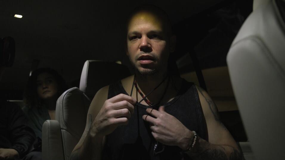 Residente sin Calle 13: una mirada exclusiva a su lado humano y su nueva...