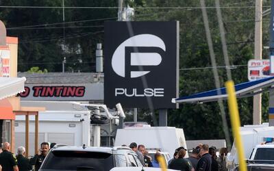 """Víctima de la masacre del club Pulse en Orlando: """"Si el pistolero odiaba..."""