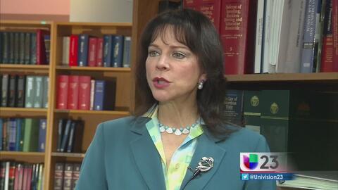 Exclusivo: Encuesta de la labor de la fiscal Katherine Fernández-Rundle