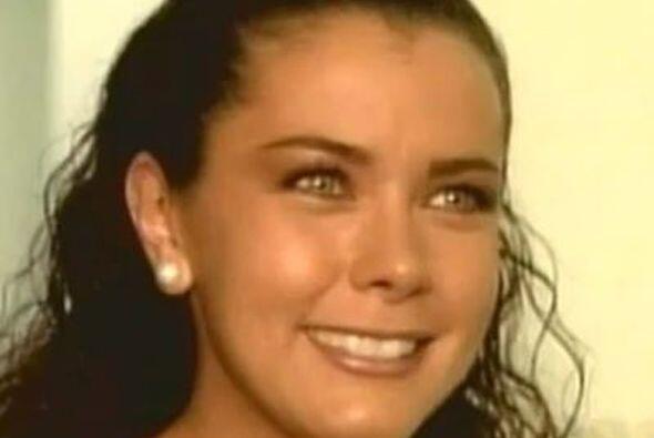 """Un año más tarde participó en """"El Privilegio De Amar""""."""
