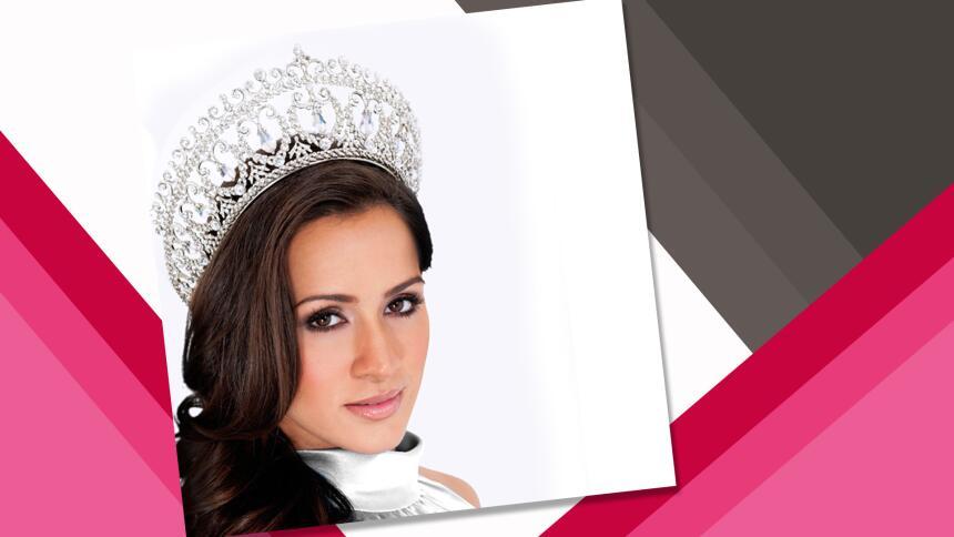 Melissa Marty: Esta puertorriqueña se coronó como la reina de la segunda...