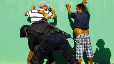 Gobierno de Michoacán maquilla indice de violencia