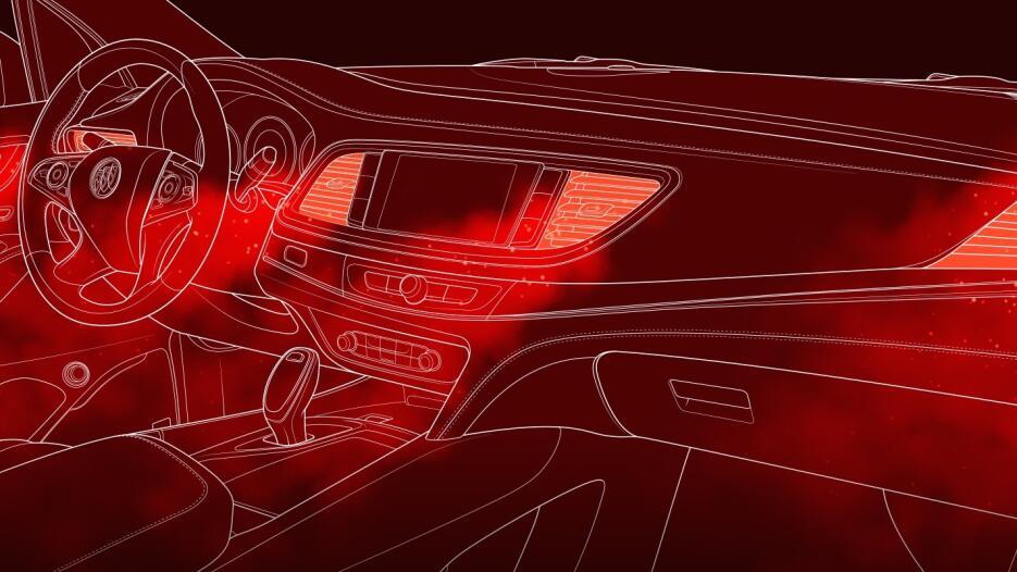 La nueva Buick Enclave 2018 en fotos buickionizer-air-contaminants-enter...