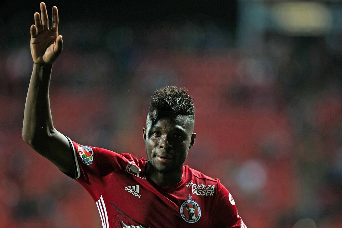 Alerta Liga MX: solo tres mexicanos en el Top 20 de goleadores 004 Avilé...