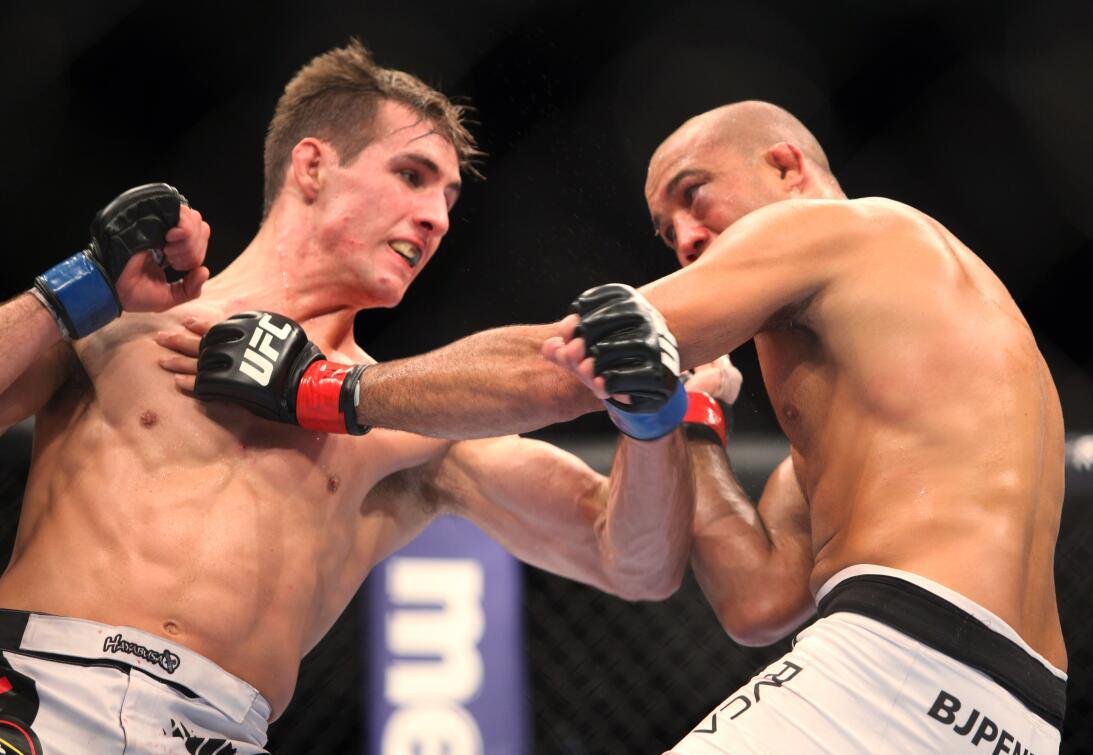 No solo Conor McGregor: peleadores de MMA que se han metido en problemas...