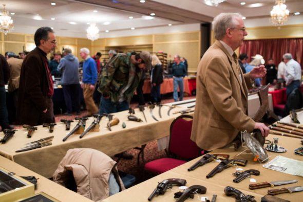 Armas de Fuego, municiones y explosivos- Las empresas que fabrican, trat...
