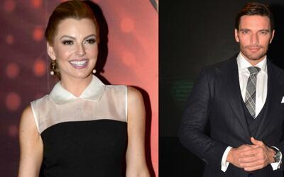 Marjorie de Sousa y Julián Gil dan muestras en sus redes sociales...