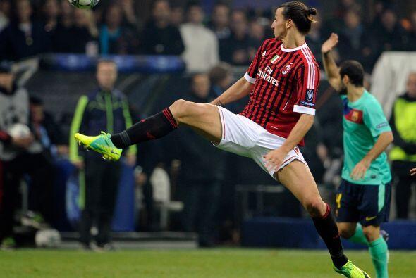 Pero Milan no es un equipo que se pueda descartar en ningún momento.