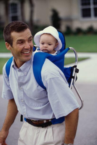 Eleva la confianza de los padres. Una gran parte de la sensación de conf...