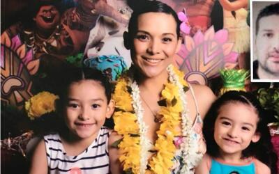 Karla Luna había pedido que sus pequeñas se quedaran bajo el cuidado de...