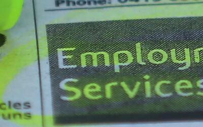 El 80% de los jóvenes hispanos en Chicago no tiene empleo