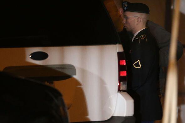 Manning, cuya prolongada detención y condiciones carcelarias han sido ob...