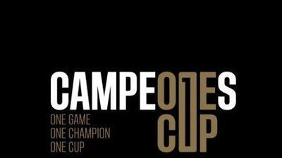 Campeones Cup: estas son las reglas para el duelo entre Toronto FC y Tigres