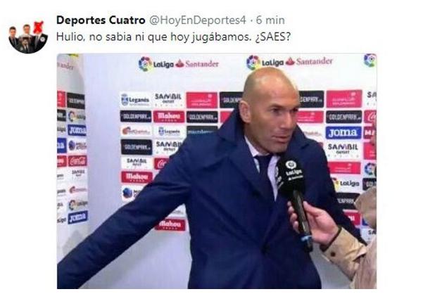 Memes acaban con Real Madrid tras su eliminación en Copa del Rey contra...