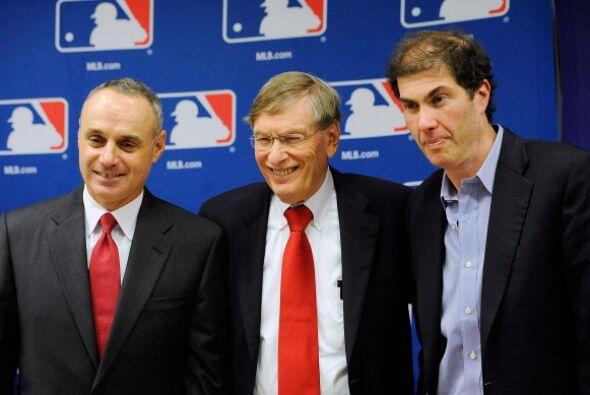 La paz laboral continuará en el béisbol profesional de las Grandes Ligas...