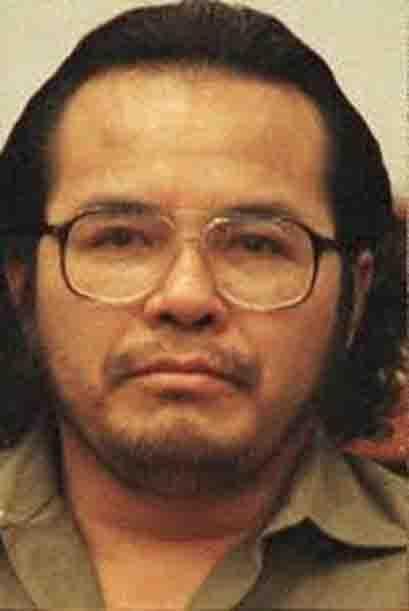 El mexicano Ángel Resendiz fue ejecutado por inyección let...