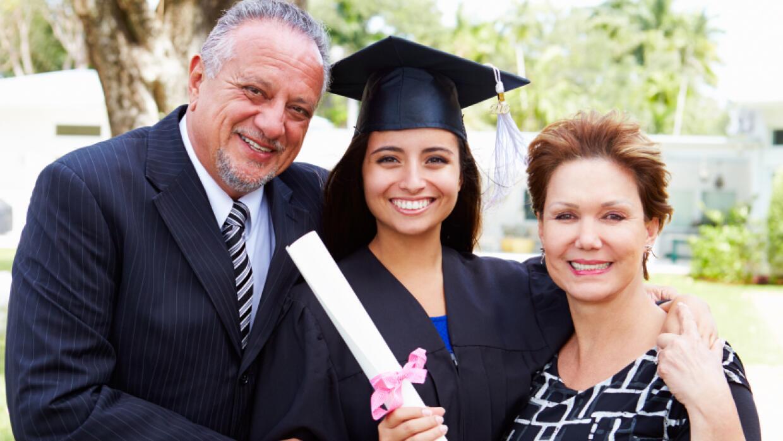 Consejos para las familias rumbo a la universidad.