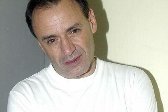 El comediante sufrió un infarto fulminante a los 53 años.