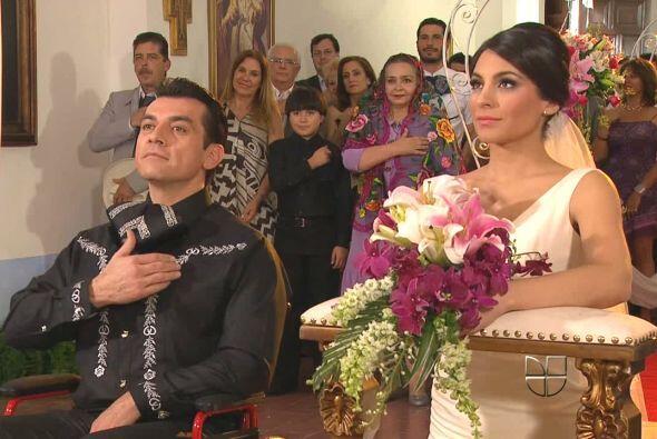 """Una de las telenovelas que más encantó al público fue """"La Que No Podía A..."""