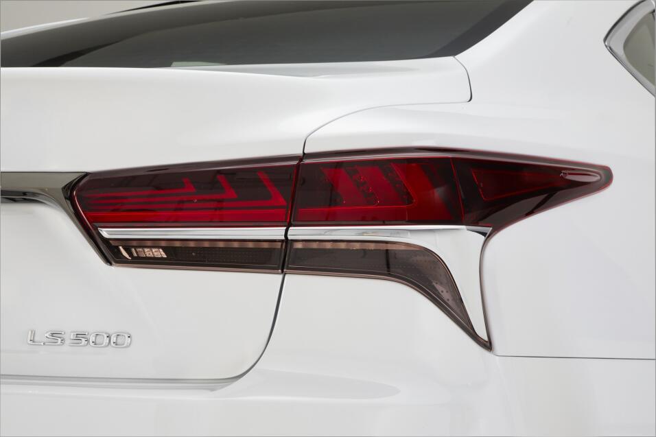 Lexus LS 500 F Sport