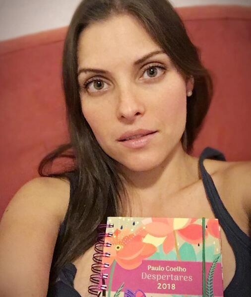 Carla Hernández
