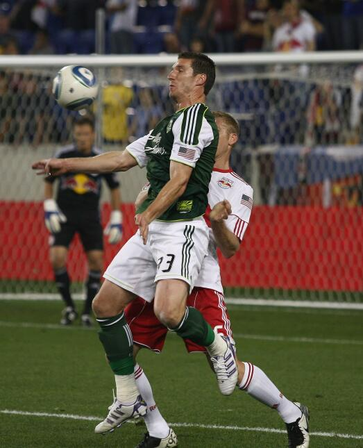 Las traiciones más recordadas en los equipos de la MLS kennycoopertimber...
