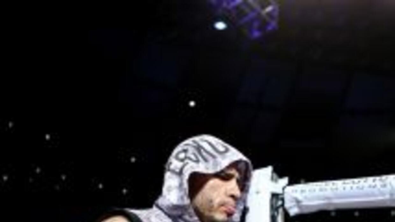 Miguel Cotto vuelve al ring contra Delvin Rodríguez.