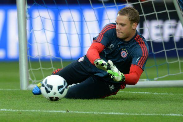 Los bávaros tuvieron una temporada de récord en Alemania al ganar 29 de...