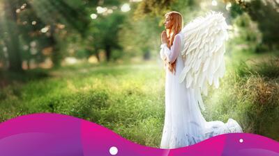 Regalos angelicales para las mamás
