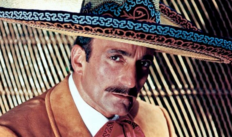 Acusan a un actor mexicano de asesinar de un disparo en la cabeza a una...