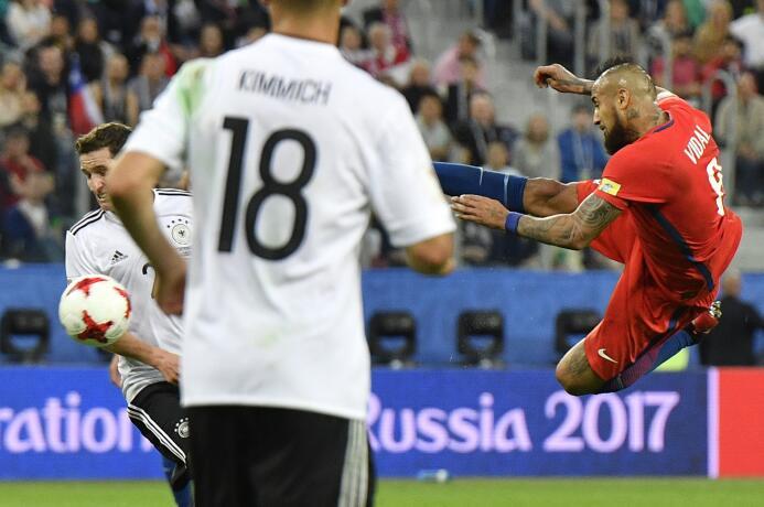 Alemania ganó el título que le faltaba, la Confederaciones AP_1718370833...