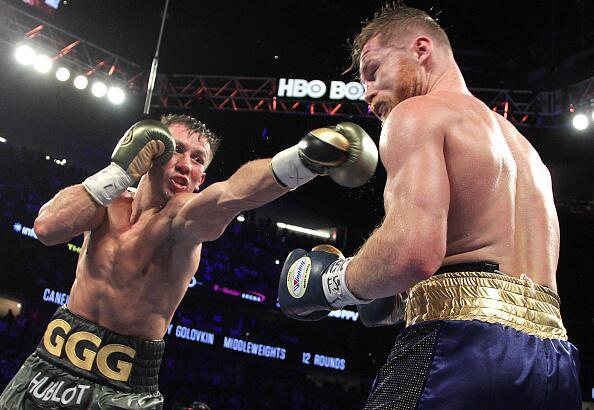 Se oficializó una de las peleas más esperadas del año para el 5 de mayo:...